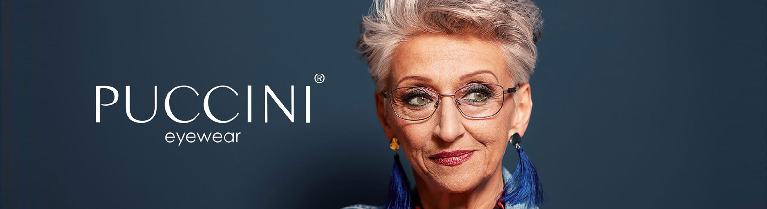 PUCCINI eyewear