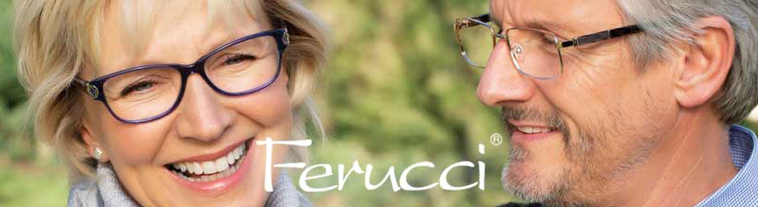 Ferucci Eyewear
